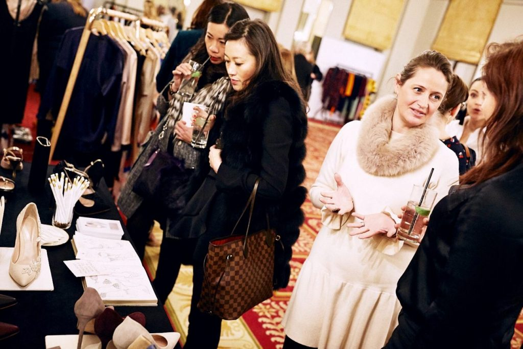 Women-led British Brands Shopping Evening