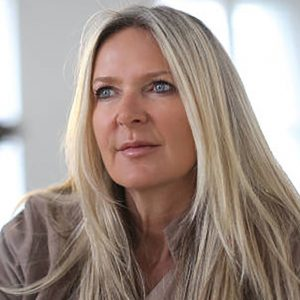 Amanda Wakeley, Founder of Amanda Wakeley