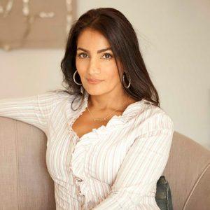 Anita Kaushal, Founder of Mauli Rituals