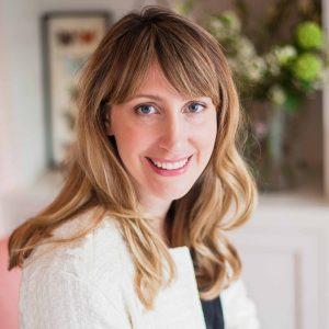 Claire Vero, Founder of Aurelia Probiotic Skincare 1