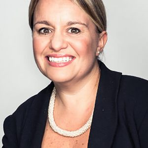 Hannah Ford, Legal specialist and Partner Stevens _ Bolton