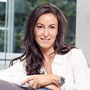 Jacqueline Hurst, Life Coach