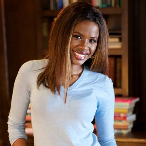 June Sarpong MBE, Broadcaster, Social Entrepreneur _ Author