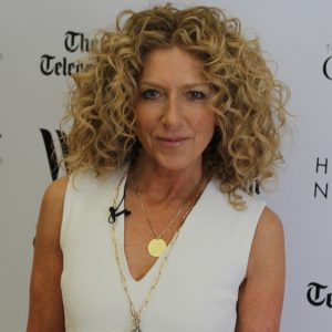 Kelly Hoppen MBE, Founder of Kelly Hoppen London