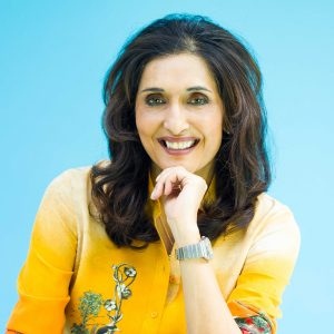 Meera Santoro, Co-Founder of Santoro