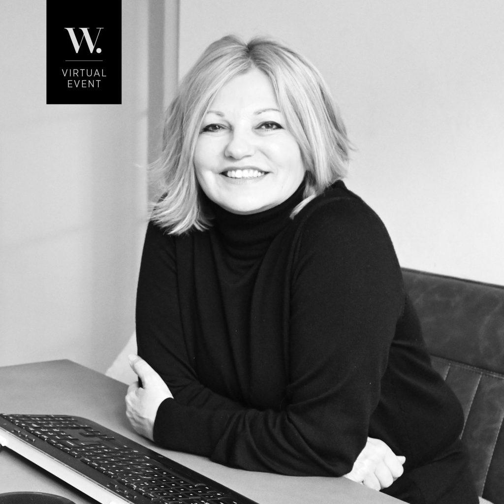 WOMENLED WONDER: In Conversation with Debbie Trumper