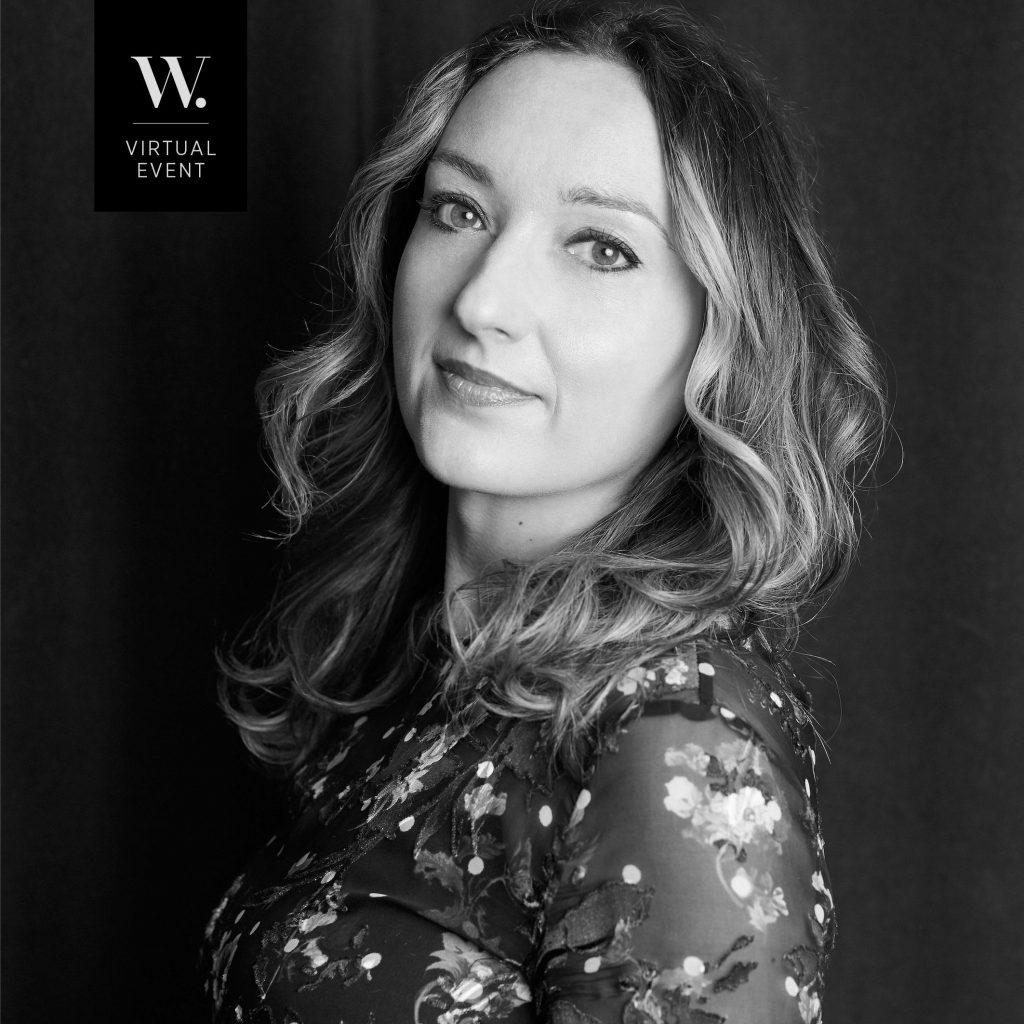 WOMENLED WONDER: In Conversation with Valerie Genty